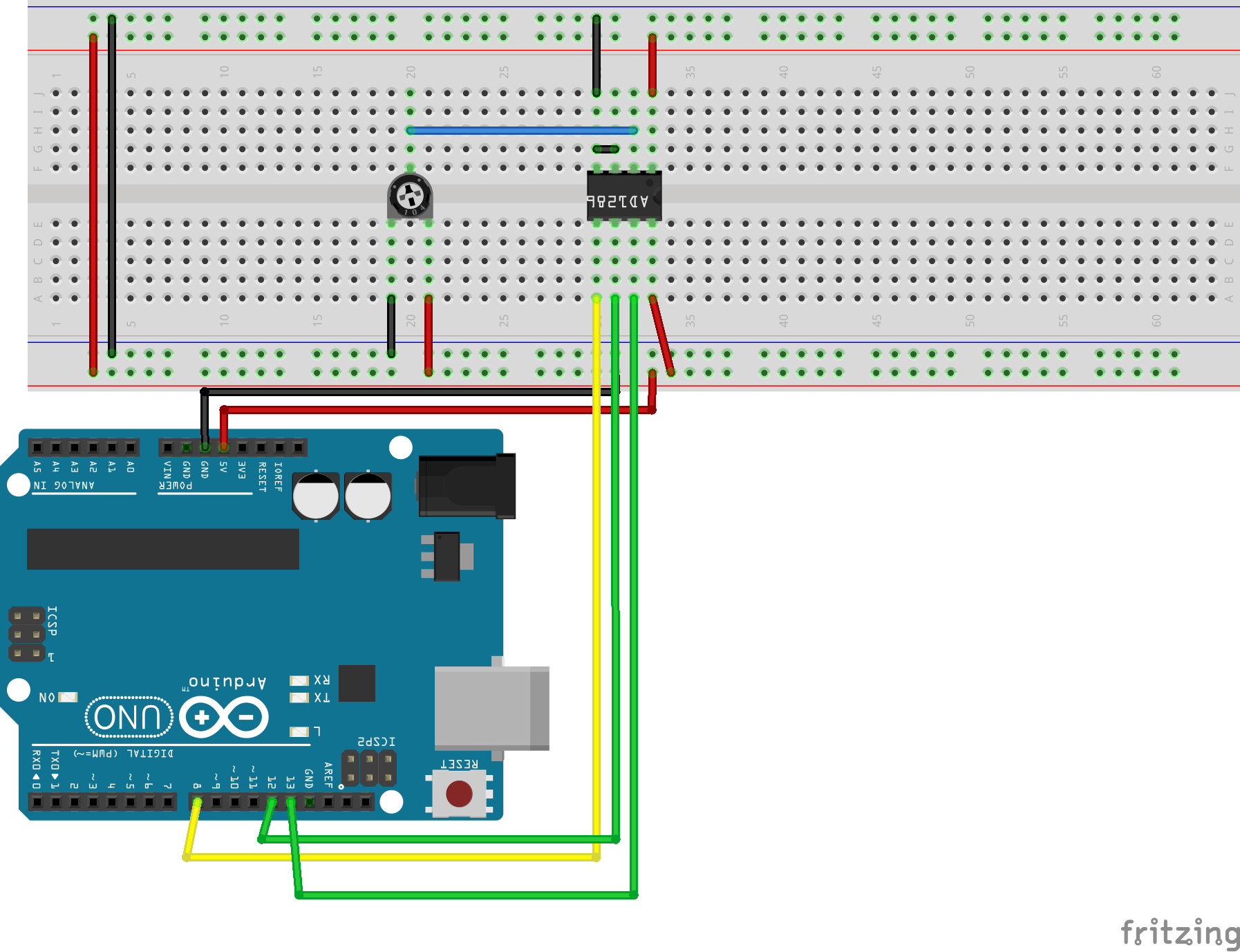 Arduino the online shed